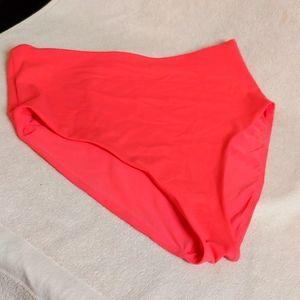 Lululemon high waisted swimming bottoms